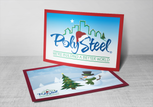 PolySteelGreetingCards