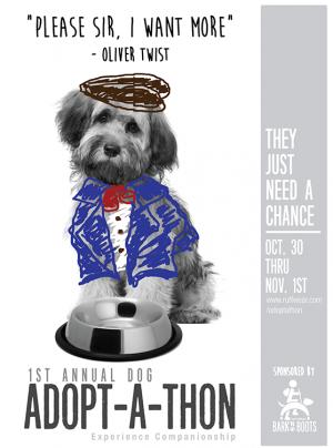 BarkNBoots-Poster-OliverTwist