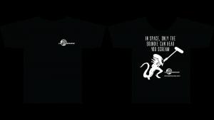 InSpace-Tshirt
