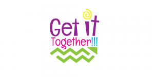 Get It Together - Logo